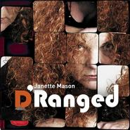 D'Ranged Cd Cover